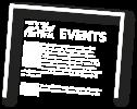 Devizes Arts Festival Programme icon