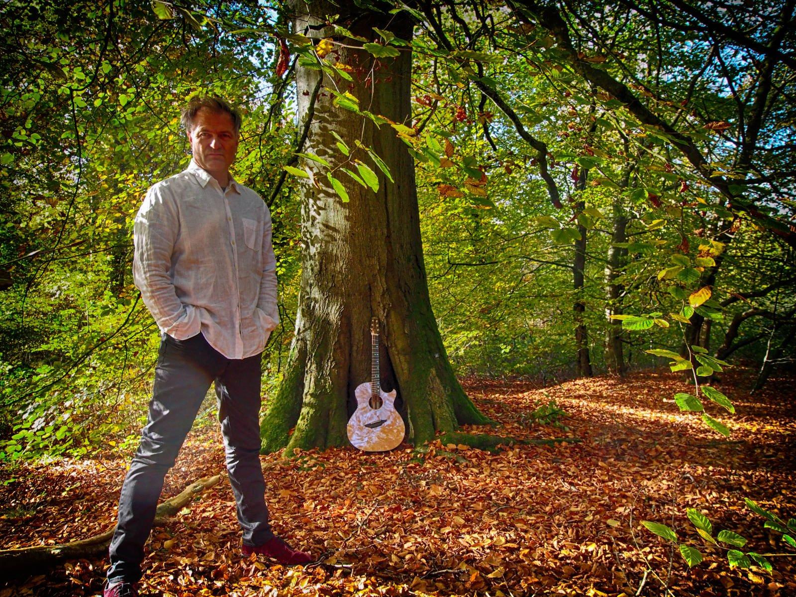 Nick Harper A Wiltshire Tale