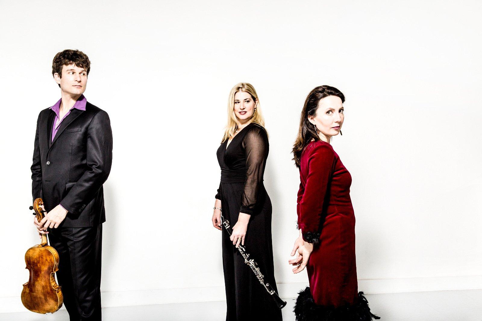 Trio Metamorphoses (c) FoppeSchut.nl