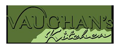Vaughan's Kitchen
