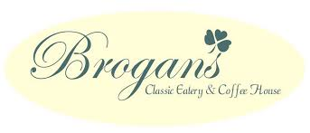 Brogan's Classic Eatery & Coffee House (logo)
