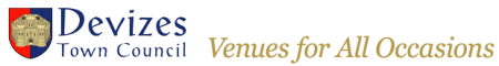 Devizes Venues - Supporting Devizes Arts Festical (logo)