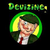 devizine logo