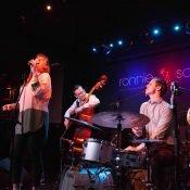 Ronnie Scott's All Stars live